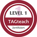 german level 1 badge